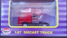 Model Power Minis 1:87 Volvo Fh16 Tractor (Red) New 20400