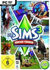 Die Sims 3: Einfach tierisch (PC/Mac, 2011, DVD-Box)