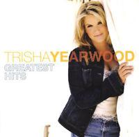 Trisha Yearwood - Greatest Hits (2007)  CD  NEW/SEALED  SPEEDYPOST
