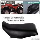 Standard ATV Seat Cover Black Fit For Honda Fourtrax 300 Seat Cover #9 1988-2000