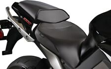 Sargent World Sport Performance Seats Plain Solo w/ Rear Seat Cover