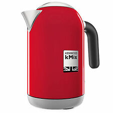 Kenwood kMix Spicy Red Kettle ZJX740RD