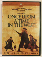Once Upon a Time in the West (Two-Disc Special Collector's Edition) Dvd