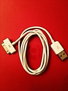 USB DATA CABLE FOR i-Phone 4S 200 ct