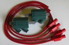 Partes electrónicas e ignición color principal rojo para motos Suzuki