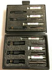 Helicoil 5526 Master Thread Repair Set