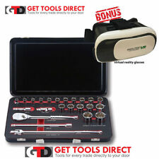Ratcheting 1/2in. Drive Spanners & Wrenches