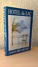 Hotel du Lac, Anita Brookner, Jonathan Cape, 1984 [First Edition]