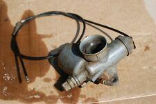 Velocette Mac 1955-60 Amal monoblock carburettor 376/48