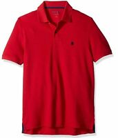 NEW IZOD Men's Short Sleeve Advantage Polo Golf shirt - VARIETY