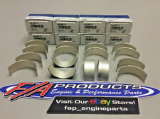 """CLEVITE CB-745P10 Chevy 265 283 327 2"""" Journal Engine Connecting Rod Bearing Set"""