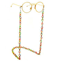 Nylon Eyeglass Lanyard  Glasses Necklace  Eye Wear Accessories Glasses Chain