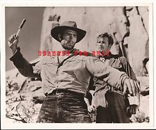 GOLD OF THE SEVEN SAINTS Press Photo - Clint Walker Roger Moore