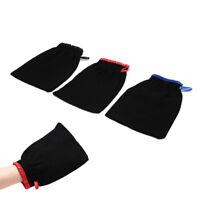 Guante de ducha exfoliante guante estropajo guante cuerpo esponja de masaje