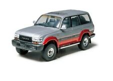 Tamiya 24107 - 1/24 Oyota Land Cruiser 80 VX Ltd New