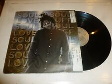 "SOUL II SOUL - Love Enuff - 1995 UK 5-track 12"" Single"