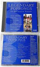 Legendary Popsongs Vol. 3 - Honeybus, Neil Christian,... 1993 Arcade CD TOP