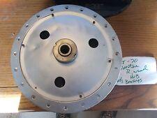 Used 1968-71 Norton atlas early commando rear hub: Nice Condition!