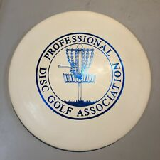 Rare Lightweight Discraft Cyclone With Pdga Stamp Oop