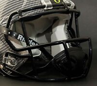 ADULT LARGE Riddell SPEED Football Helmet (VEGAS GOLD) with S2BD-SW-SP Facemask