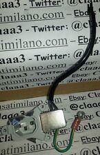 "iMAC APPLE 17"" A1144 a1195 connettore alimentazione power 03gehw3-r 056-1854"