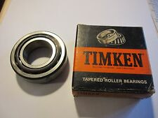 TRIUMPH SPITFIRE 1962-80 USA MADE TIMKEN DIFFERENTIAL BEARING AND RACE NEW