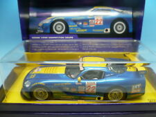Scalextric C2522A Dodge Viper Competition Coupe No.22, mint unused