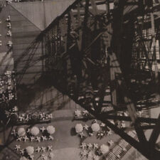 Photographies d'art du XXe siècle et contemporaines en ville, quartier, rue