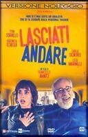 Lasciati Andare - DVD Ex-NoleggioO_ND012083