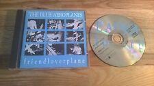 CD Pop The Blue Aeroplanes - Friendloverplane (22 Song) FIRE REC / PINNACLE