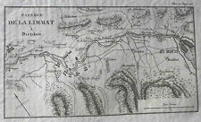 Originaldrucke (1800-1899) aus Europa und Schweiz mit Kupferstich