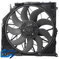 Lüfter Motorkühlung 600W 3-polig für X3 E83 17113442089 17113415181