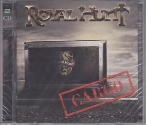 Royal Hunt 2016 2CD - Cargo - Artension/Evil Masquerade/Silent Force - Sealed