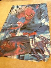 Spiderman Themed Bed  Duvet Set  Dual Image (M4418)