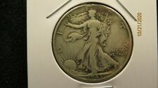 1943-D Walking Liberty Half Dollar 294