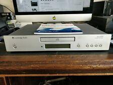 Cambridge Audio Azur 640c CD Player
