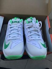 "Nike Max lebron Xi Low Gs Size 7. "" Easter"""