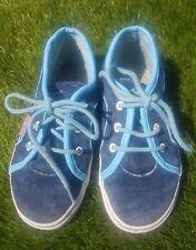 Kangaroos Blue Zapatillas Zapatos Talla EU 26