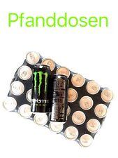Monster Energy 12 X 500ml Dosen, das Original incl. 3,- € Dosenpfand