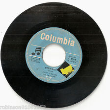 CLIFF RICHARD and The SHADOWS  DYNAMITE  Columbia C 21 318  Vinyl - song of 1959