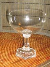 Rosenthal, Sektschale 12,7 cm, Sektglas, Glas, Form Maria
