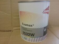 DuPont Cromax tinter  1532W  1 litre  Waterbased mixing paint   Car basecoat