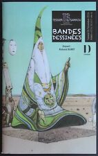 Tessier Sarrou Catalogue Sale Bands Comics 26 November 2016 Excellent Condition