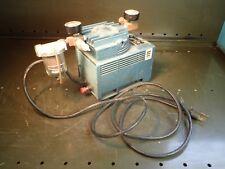 Bell & Gossett Durarie PV-200 Pressure/Vacuum Pump 115V 1/8HP 1500 RPM 3.5A Used
