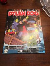 Dylan Dog Originale #5 prima edizione Eccellente Edicola ! anche 2/6/8/9/11