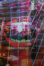 Animal Collective, Centipede Hz Poster (B14)