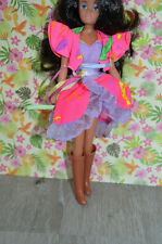vintage PETRA PLASTY  mexican mexico Peggy doll