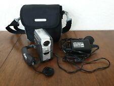 JVC GR-DVX507A cinta videocámara Mini DV Digital Vídeo Cámara DVX507A