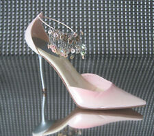 """JUST THE RIGHT SHOE """" Pink Champagne """"  RARITÄT"""