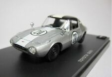 Toyota Sports 800 #20 1965 - 1:43 - Kyosho